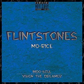 Flintstones (feat. Indo-Soul & Vision Tha Dreamer)