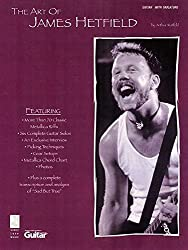 Partition : Hetfield James The Art Of Guitar Tab