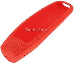 gazechimp Capa De Proteção Com Controle Remoto Para LG Smart TV AN-MR600 / AN-MR650 - vermelho