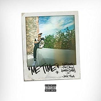 Me Time (ft. The O'My's, Kweku Collins, & Jack Red)