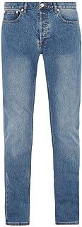 A.P.C. (アーペーセー) メンズ ボトムス・パンツ ジーンズ・デニム Petit New Standard slim-leg jeans Blue サイズ28UK-US [並行輸入品]