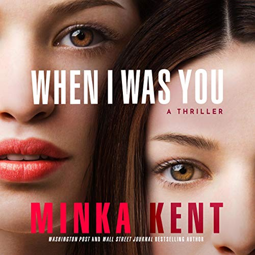 When I Was You audiobook cover art
