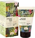 Helan Kaffa Mani - Crema protectora nutritiva para uñas, 50 ml