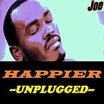 Happier (Unplugged)