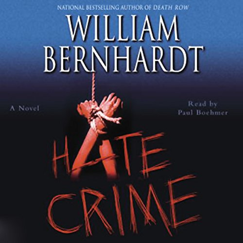 Hate Crime cover art