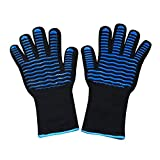 Rotisserie Gloves Review and Comparison