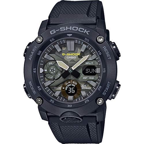 Casio Reloj. GA-2000SU-1AER