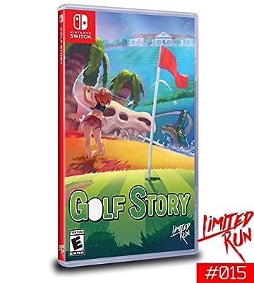 Limited Run Games Golf