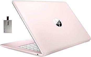 "2020 HP Stream 14"" HD SVA Laptop Computer, Intel Celeron N4000 Processor, 4GB RAM, 64GB eMMC flash memory, Intel UHD Graph..."