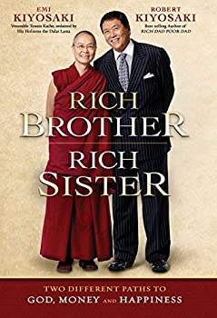 Paperback Rich Brother Rich Sister Book