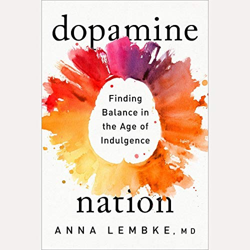 Dopamine Nation cover art