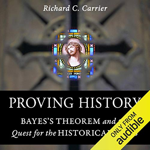 Proving History cover art