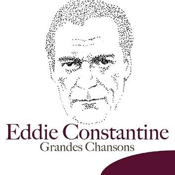 Eddie Constantine: Grandes Chansons