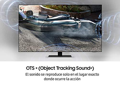 Samsung QE55Q700T