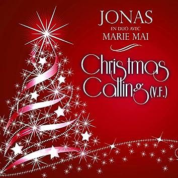 Christmas Calling (en duo avec Marie-Mai)