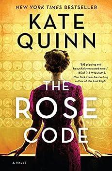 The Rose Code  A Novel
