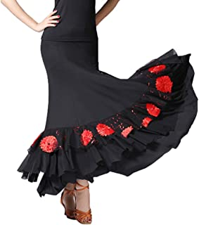 099f99210 Amazon.es: faldas flamencas