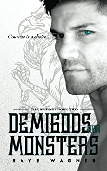 Demigods and Monsters  The Sphinx   Volume 2