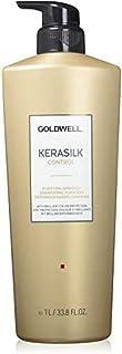KERASILK Control Purifying Shampoo, 1 l