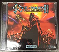 Rage of Mages 2 / Games