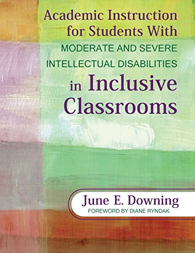Academic Instruction for Students With Moderate and...