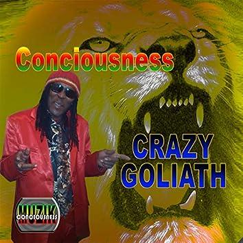 Crazy Goliath