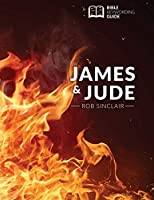 James and Jude: Bible Keywording Guide