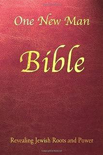hebraic roots bible online