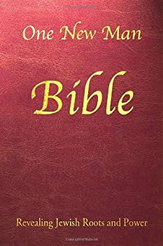 Best one new man bible Reviews