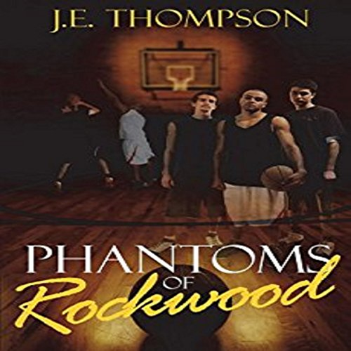 Phantoms of Rockwood audiobook cover art