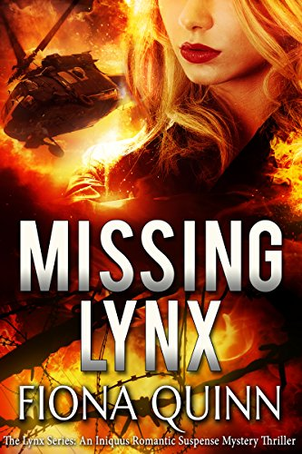 Missing Lynx by Quinn, Fiona ebook deal