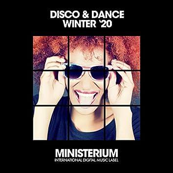 Disco & Dance Winter '20