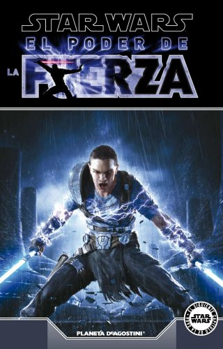 Star Wars El poder de la fuerza nº 02/02 (Star Wars: Cómics Leyendas)