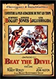 Beat the devil (Plus fort que le diable) - Edition remasterisée [FR Import] - Humphrey Bogart