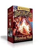 Dragonwatch Daring Collection: Dragonwatch; Wrath of the Dragon King; Master of the Phantom Isle