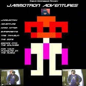 Jammotron Adventures