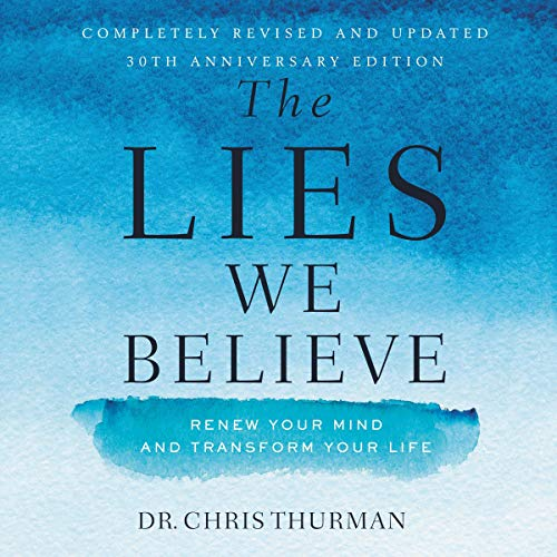 Couverture de The Lies We Believe