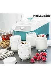 Amazon.es: yogurteras: Hogar y cocina