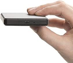 U32 ShadowTM خارجي محمول مشغل الاقراص الصلبة 2TB USB-C