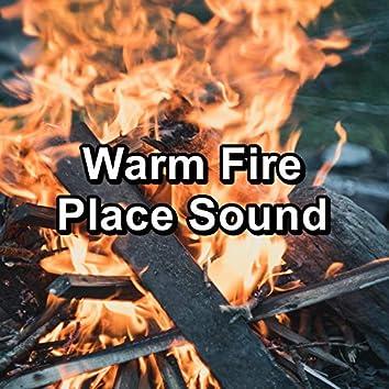 Warm Fire Place Sound