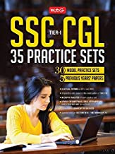 SSC Tier-1 CGL: 35 Practice Sets