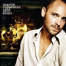 1800 Desirs by Rappeneau, Martin (2009-02-10)