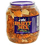 Product of Utz Party Mix Barrels 43 oz. (2 ct.) - [Bulk Savings]