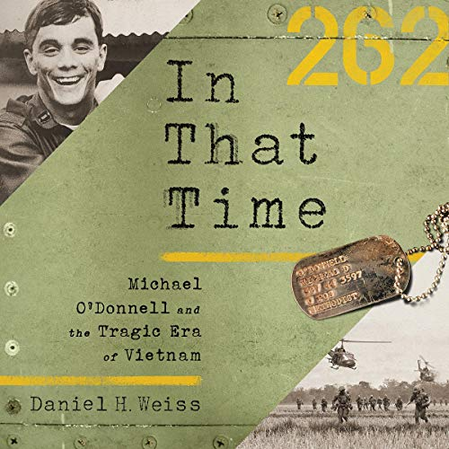 In That Time audiobook cover art