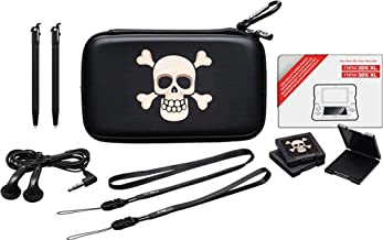 Nintendo New 2DS XL - Starter Pack Essential XL (Piraten)