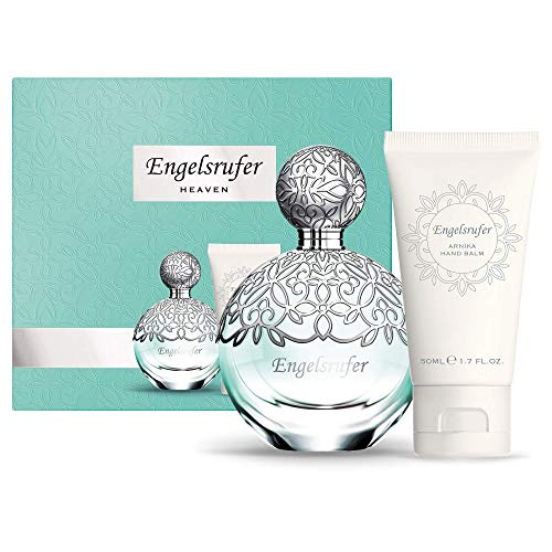 Engelsrufer Heaven Set Eau De Parfum 100ml + Hand Balm 50ml