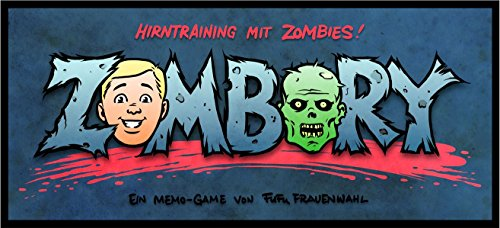 Zombory: Hirntraining mit Zombies!