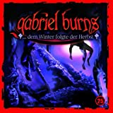 Gabriel Burns – Folge 25 – ...dem Winter folgte...