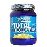 Victory Endurance Total Recovery. Maximiza la recuperación después del entrenamiento. Enriquecido con electrolitos y vitaminas. Sabor Plátano (750 g)