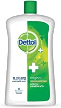 Dettol Original Liquid Hand Wash - 900ml